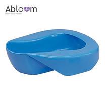 Abloom หม้อนอนพลาสติก (สีฟ้า) Plastic Bedpan