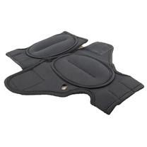 Abloom Weight Gloves ถุงมือทราย เพิ่มน้ำหนัก ออกกำลังกาย( สีดำ 500 g)