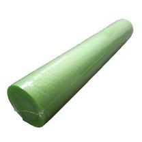 โฟมโรลเลอร์ นวดกล้ามเนื้อ ยาว 90 cm. (สีเขียว)