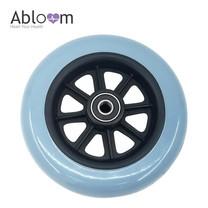 Abloom อะไหล่ ล้อรถเข็น Wheelchair Castor ขนาด 7.5 นิ้ว (1ชิ้น)
