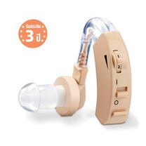 Beurer เครื่องช่วยฟัง แบบคล้องหู รุ่น HA20 ผลิตจากเยอรมัน รับประกัน 3 ปี Hearing Aid