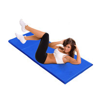 เบาะรอง สำหรับออกกำลังกาย พับได้ 3 ท่อน Foldable Exercise Mat (Blue)