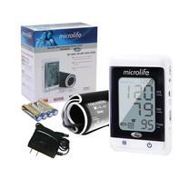 เครื่องวัดความดัน ไมโครไลฟ์ รุ่น 3MS1-4K Microlife Blood Pressure Monitor Model 3MS1-4K **รับประกัน 5 ปี**