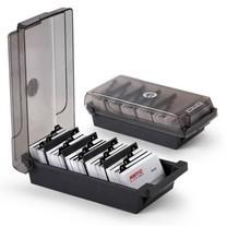ORZER กล่องนามบัตร 500 ใบ Business Card Box Namecard Storage