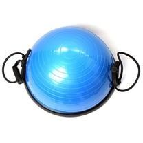 โบซูบอล ลูกบอลออกกำลังกาย Bosu Bal 55 cm (สีฟ้า)