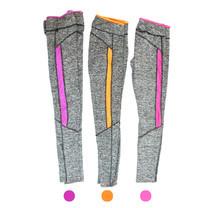 กางเกงออกกำลังกาย ขายาว แถบสี - Free Size