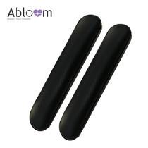 Abloom อะไหล่ ที่วางแขน Armrest for Wheelchair (1 คู่) - Black