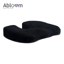 Abloom เบาะรองนั่งเพื่อสุขภาพ Seat Cushion - สีดำ
