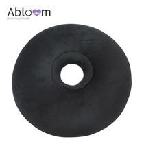 Abloom หมอนโดนัทรองก้น (กันแผลกดทับ) - สีดำ