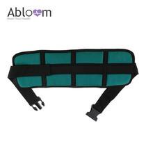 Alboom เข็มขัดนิรภัย ป้องกันผู้ป่วยตก Wheelchair Seat Belt Restraint