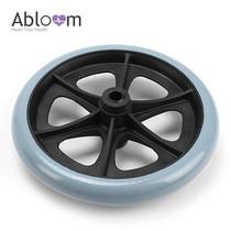 Abloom อะไหล่ ล้อรถเข็น Wheelchair Castor ขนาด 6 นิ้ว (1ชิ้น)