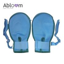 Abloom ถุงมือป้องกันผู้ป่วยเผลอดึงสายน้ำเกลือ Restraint Gloves - ไซส์ M