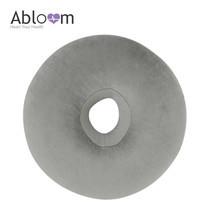 Abloom หมอนโดนัทรองก้น (กันแผลกดทับ) - สีเทา