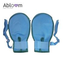 Abloom ถุงมือป้องกันผู้ป่วยเผลอดึงสายน้ำเกลือ Restraint Gloves - ไซส์ S