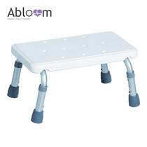Abloom ขั้นบันได ที่พักเท้า Height Adjustable Aluminum Foot Stool (ปรับระดับได้)