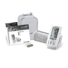**ประกันศูนย์ 5 ปี** เครื่องวัดความดัน ไมโครไลฟ์ รุ่น A6 BT Microlife Blood Pressure Monitor Model A6 BT