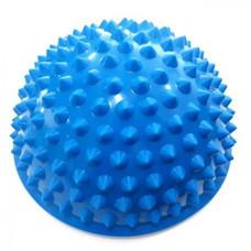 Abloom ลูกบอลนวด ฝึกการทรงตัว ลูกบอลหนาม ครึ่งวงกลม (สีน้ำเงิน)Spiky Hemisphere Massage Balancing Ball