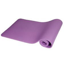 เสื่อโยคะ NBR Yoga Mat (สีม่วง)
