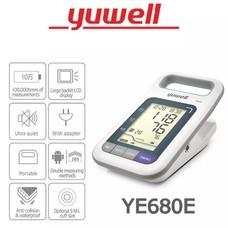 YUWELL เครื่องวัดความดันโลหิต สำหรับใช้ในสถานพยาบาล รุ่น YUWELL YE680E Blood Pressure Monitor
