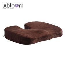 Abloom เบาะรองนั่งเพื่อสุขภาพ Seat Cushion -สีน้ำตาล