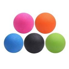 ลูกบอลนวด คลายกล้ามเนื้อ TPE Massage Ball (มีสีให้เลือก)