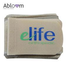 E-Life พยุงข้อมือ Neoprene Wrist Support - สีเบจ