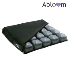 Roho Mosaic เบาะลมรองนั่ง เบาะรองนั่ง ยี่ห้อ โรโฮ สำหรับป้องกันแผลกดทับ Anti Bedsore Seat Cushion Wheelchair Cushion
