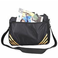 กระเป๋ากีฬา ฟิตเนส สะพายข้าง Gym Sports Bag - Unisex (มีสีให้เลือก)