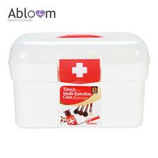 Abloom กล่องยาปฐมพยาบาล ขนาดใหญ่