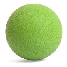 ลูกบอลนวด คลายกล้ามเนื้อ (สีเขียว) TPE Massage Ball