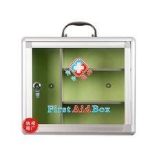 First Aid Cabinet, First Aid Storage ตู้ยาประจำบ้าน แบบถือ และ แขวนผนัง กล่องปฐมพยาบาล