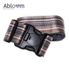 Alboom เข็มขัดนิรภัย สำหรับรถเข็นผู้ป่วย Safety Belt for Wheelchair