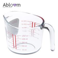Abloom แก้วตวง ทนความร้อนสูง มีขนาดให้เลือก