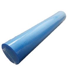 โฟมโรลเลอร์ นวดกล้ามเนื้อ ยาว 90 cm. (สีน้ำเงิน)