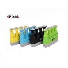 Aroma Finger Exerciser อุปกรณ์บริหารนิ้วมือ บริหารมือ-มีสีให้เลือก