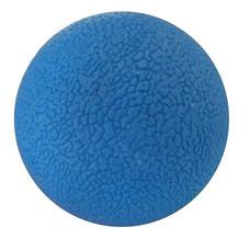 ลูกบอลนวด คลายกล้ามเนื้อ (สีฟ้า)TPE Massage Ball