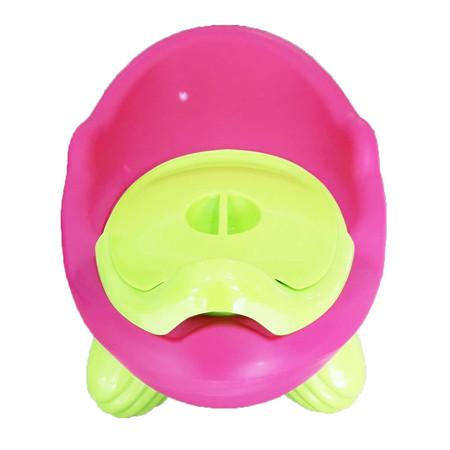 กระโถน โถนั่งเด็ก Baby Toilet Training Seat ( มีสีให้เลือก)