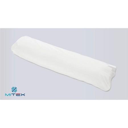 ปลอกหมอนข้าง กันไรฝุ่น โดย Mitex ขนาด 14x30 นิ้ว Dust Mite & Allergy Control Bolster Cover