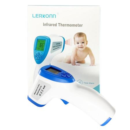 มีสต็อค ️ Abloom เทอร์โมมิเตอร์ ที่วัดไข้ แบบไม่สัมผัส Non-Contact Infrared Thermometer
