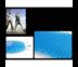 Abloom แผ่นรองเท้า ซิลิโคนเจล แบบนุ่ม 1 คู่ Soft Silicone Gel Arch Support Insoles 1 Pair