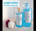 Abloom เจลล้างมือ แอลกอฮอล์เจล ล้างมือ ทำความสะอาดมือ โดยไม่ต้องล้างออก Hand Sanitizer Alcohol Gel 500 มล.