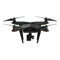 Drone XIRO Xplorer V + แบตเตอรี่ 1 ก้อน (แถม เซ็ทกันชนใบพัด 1 ชุด)