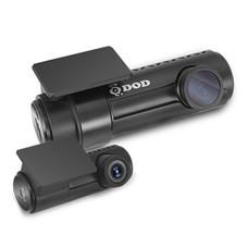 DOD กล้องติดรถยนต์ Dashcam Front/rear Camera รุ่น RC500S