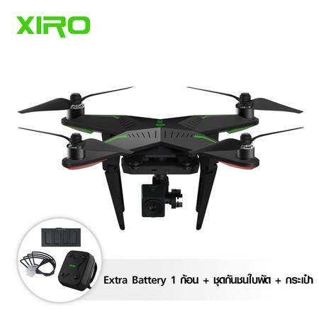 Drone XIRO Xplorer V Combo set