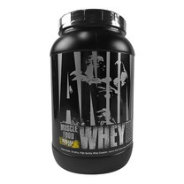 Animal Whey 2 lbs Banana Cream