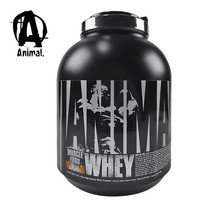 Animal Whey 4 lbs Salted caramel