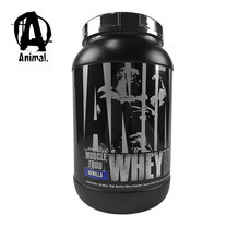 Animal Whey 2 lbs Vanilla