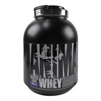 Animal Whey 4 lbs Vanilla
