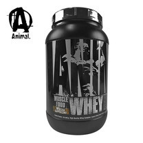 Animal Whey 2 lbs Mocha Cappuccino