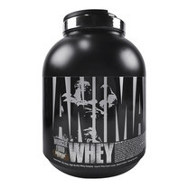 Animal Whey 4 lbs Brownie Batter